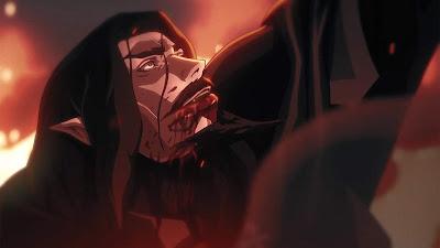 Castlevania Season 2 Image 5