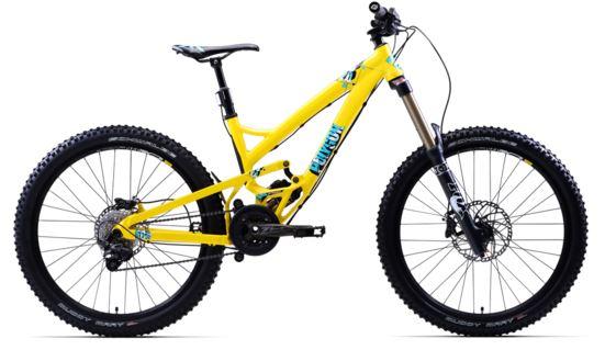 Harga Jual Sepeda Gunung Polygon FR2.0