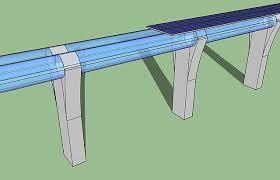 Hyperloop tube