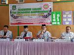Sirajuddin Hairi Terpilih Secara Aklamasi Sebagai Ketua PGRI Cabang MaritengngaE