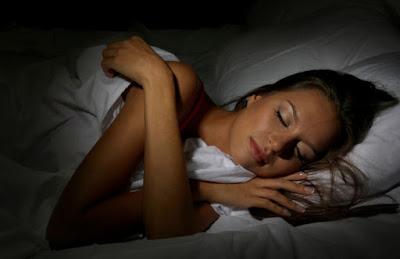 5 bí quyết để không bị mất ngủ