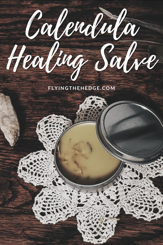 apothecary, herbal remedy, herb, healing salve, salve, calendula
