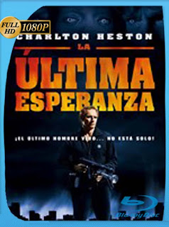 La Ultima Esperanza (1971)HD [1080p] Latino [GoogleDrive] SilvestreHD