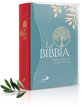 La bibbia 30