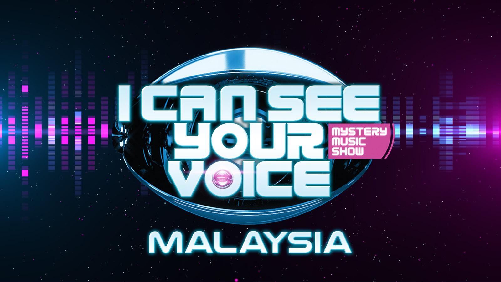 Tarikh Ujibakat I Can See Your Voice Malaysia 2021 Musim 4 (Jadual)