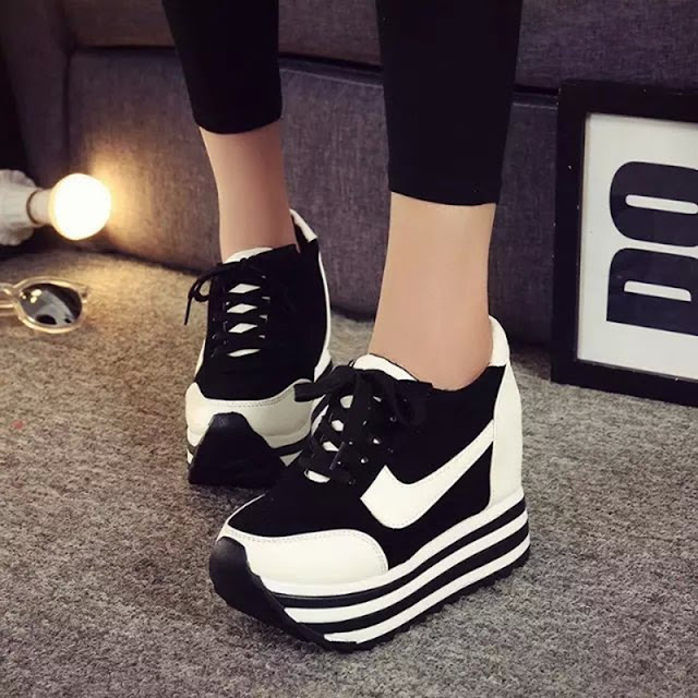 fitness shaping shoes