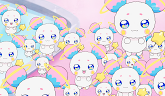 Star☆Twinkle Precure Episode 23 Subtitle Indonesia