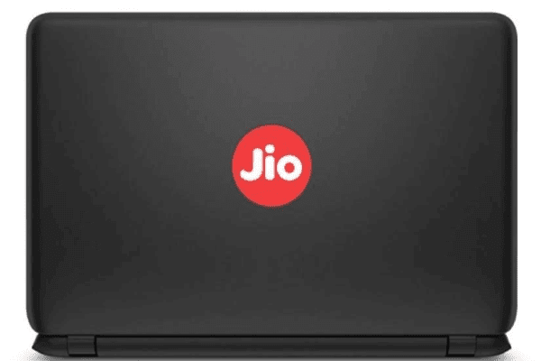 Reliance Jio 4G Laptop