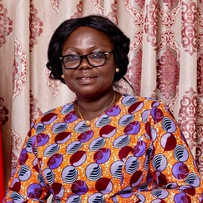 Justina Owusu-Banahene