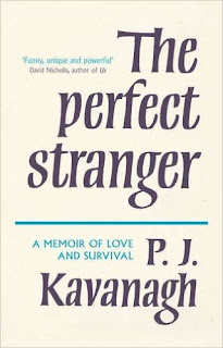 P. J. Kavanagh: The Perfect Stranger