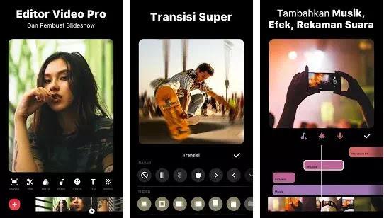 Aplikasi Pembuat Video Loop Terbaik di Android-3