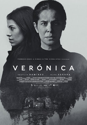 Verónica 2016 Custom HD Latino