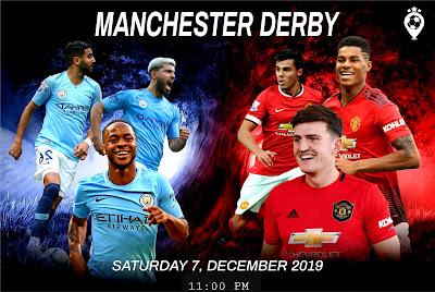 Man City vs Man Utd Dream11