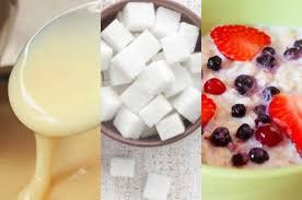 Setali Tiga Uang dengan Susu Kental Manis, 3 Makanan Berlabel Sehat Ini Bisa Berbahaya Bagi Kesehatan
