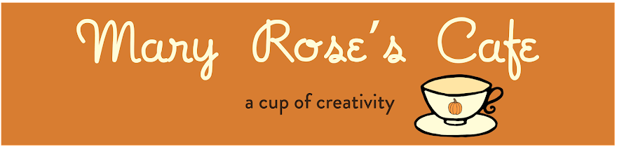 Mary Rose's Cafe