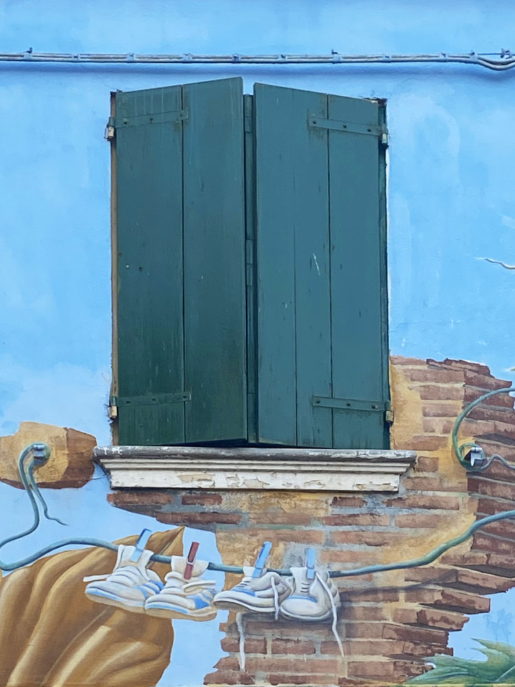 Murales più belli d'Italia
