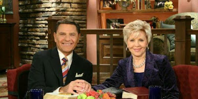 Gloria Copeland Daily Devotional