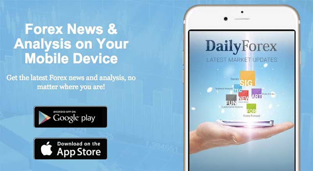 تقييم تطبيق DailyForex المجاني على أجهزة أندرويد مع توصيات فوركس