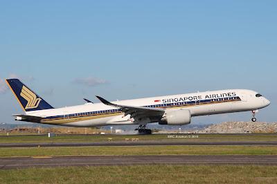 MRC Aviation