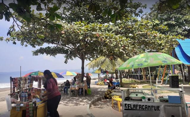 Pantai Citepus Sukabumi: Harga Tiket, Fasilitas dan Lokasi