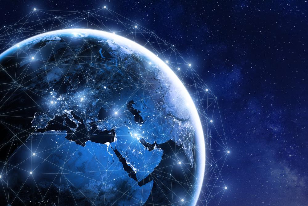 Hughes se unió al Gobierno del Reino Unido y a Bharti Enterprises para adquirir a OneWeb