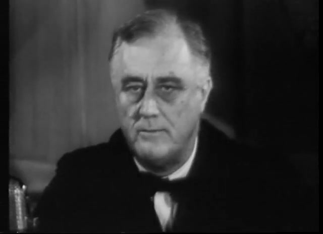 31 December 1940 worldwartwo.filminspector.com President Roosevelt