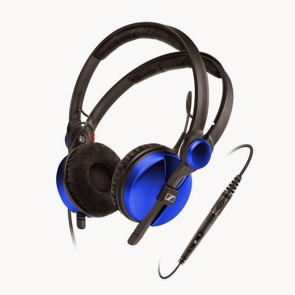 sennheiser Amperior blue