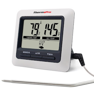 ThermoPro TP04 Digital Cooking Meat Food Thermometer