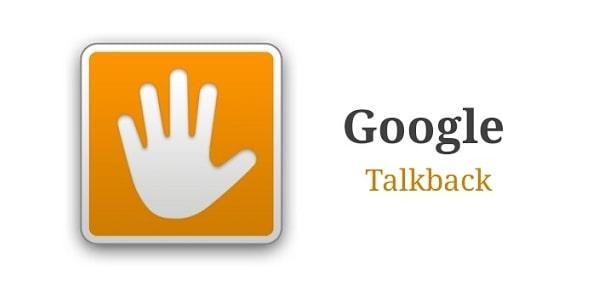 cara menonaktifkan talkback di android