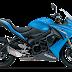 New 2016 Suzuki GSX-S1000F ABS HD Pictures