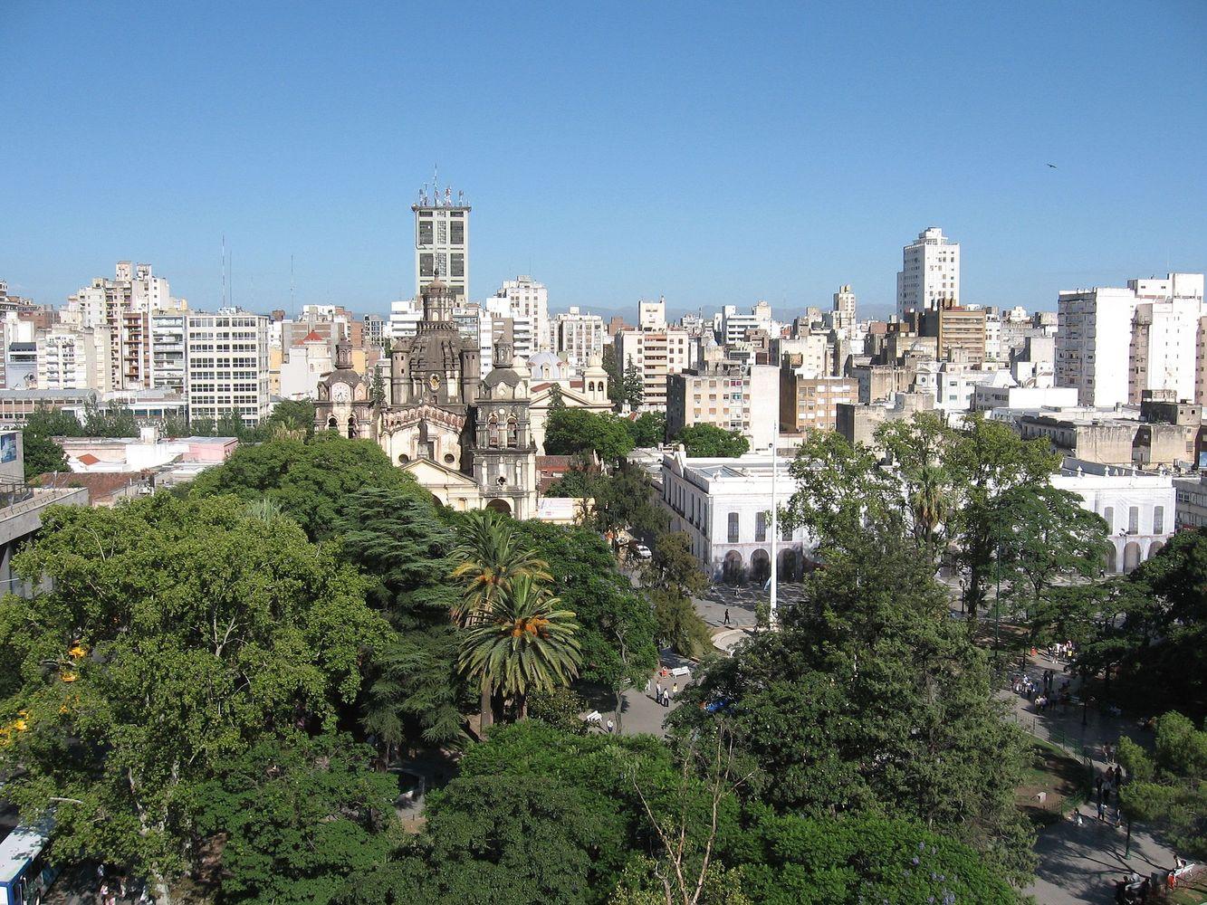 Promociones Aéreas para volar a Córdoba