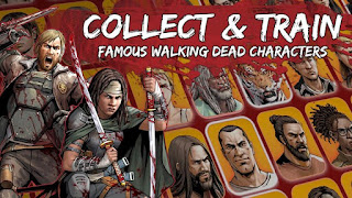 Download Game The walking Dead Road to Survival v6.1.149307 Mod Apk3