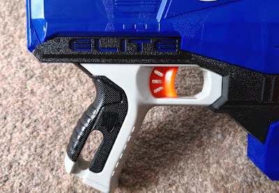 REVIEW: Nerf Surgefire | The Test Pit