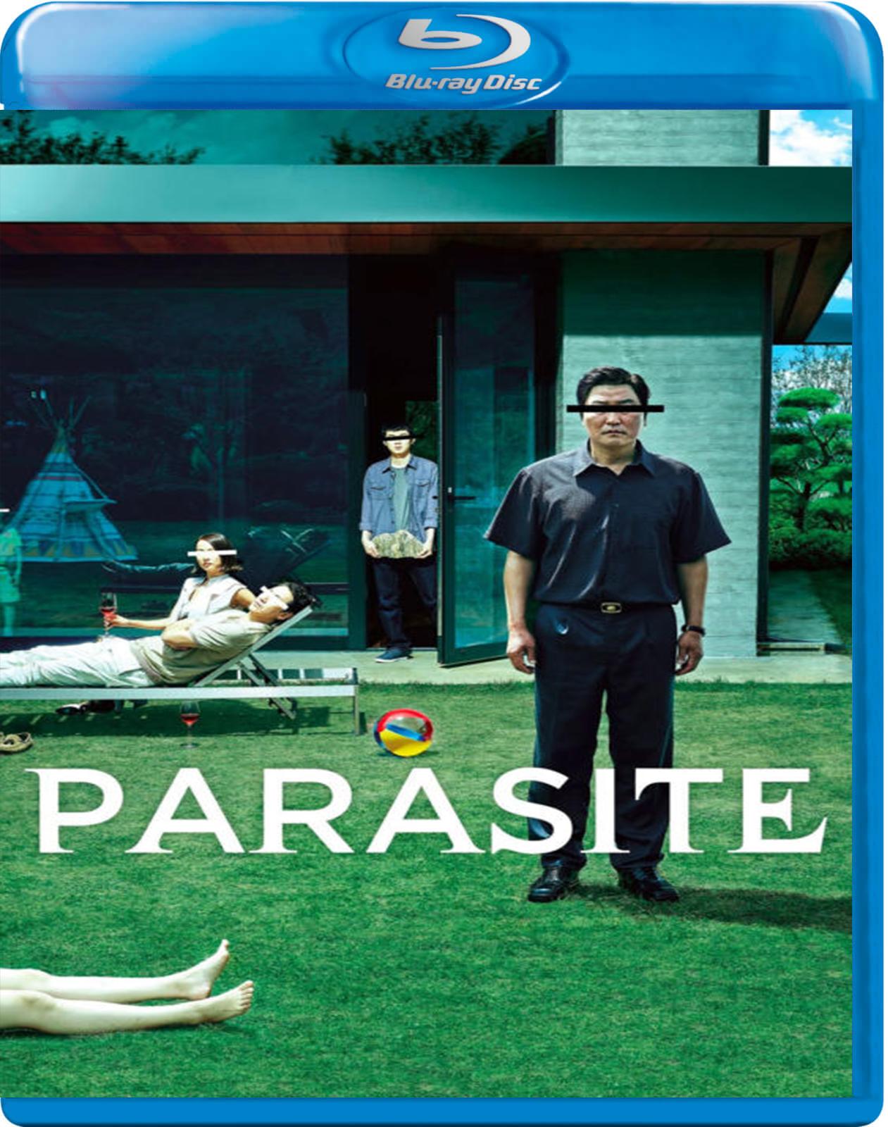 Parasite [2019] [BD25] [Castellano]