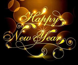 best facebook status of new year