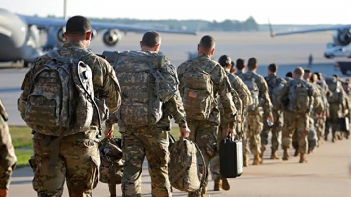 Tentara AS Hendak Lanjutkan Operasi Militer, Iran Tolak Beri Izin