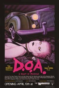 Watch D.O.A. Online Free in HD