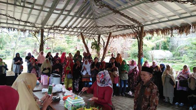 Ulang Tahun Lansia Dusun Gondang Desa Tulungrejo
