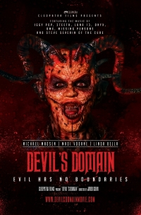 Devil's Domain Movie