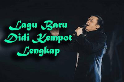 Download Full Album Terbaru Lagu Didi Kempot Mp3 Kumpulan Lagu