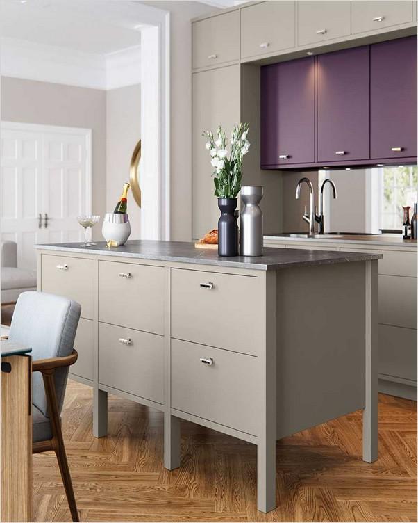 Kitchen Island Ideas For Small Kitchens Home Interior Exterior Decor Design Ideas