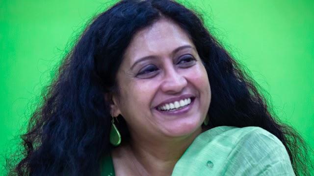 वंदना राग - नावेल: बिसात पर जुगनू - अंश | Vandana Rag - Novel: #BisatParJugnu - Excerpt