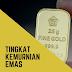 Pengertian Kadar Karat Dalam Emas