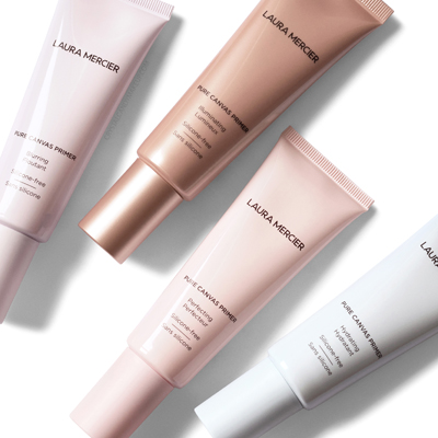 Laura Mercier Pure Canvas Primers