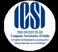 ICSI CS Admission