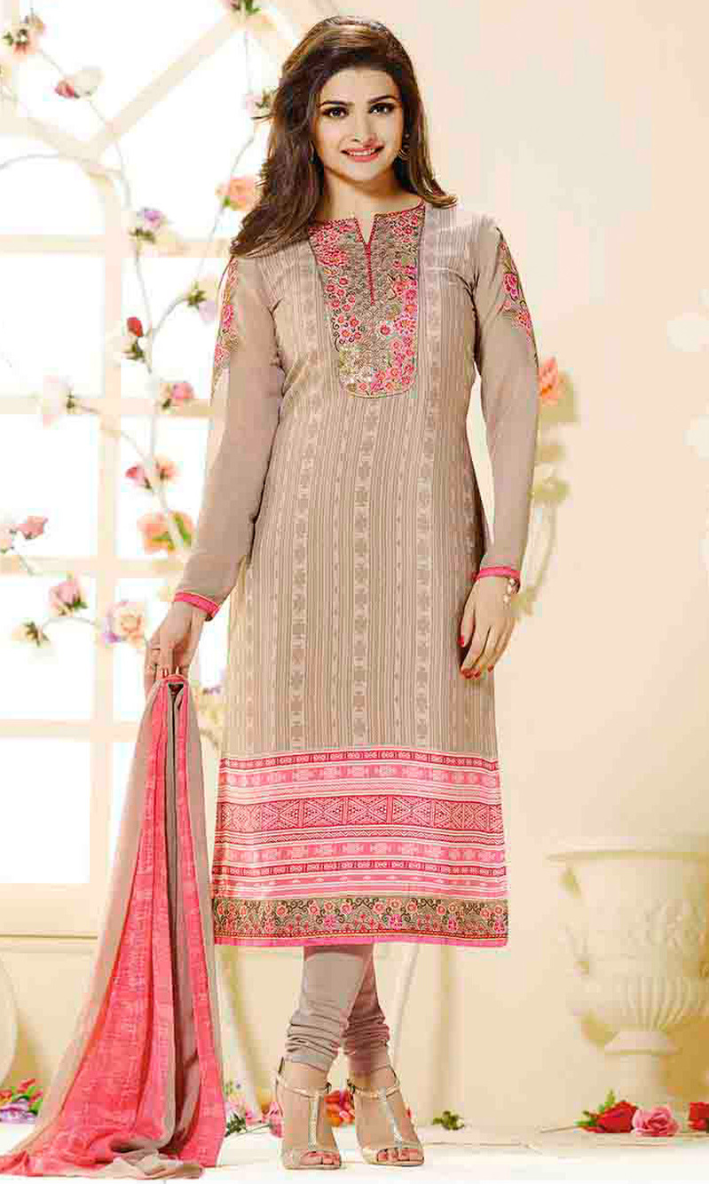 Tend Fashion Dress collection || Lace-work-designer-straight-salwa ...