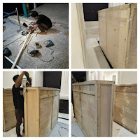 Packing Wooden / Fullbox