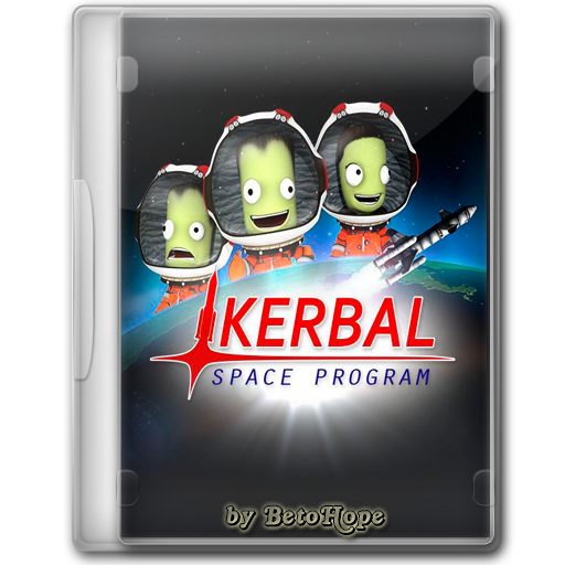 Kerbal Space Program Full