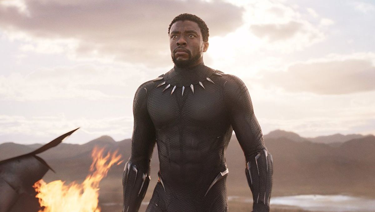 Black panther star Chadwick Boseman passed away at 43