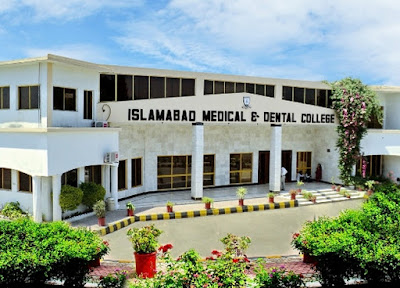 Islamabad Medical and Dental College